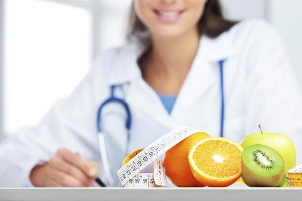 Cómo ser Técnico en Dietética