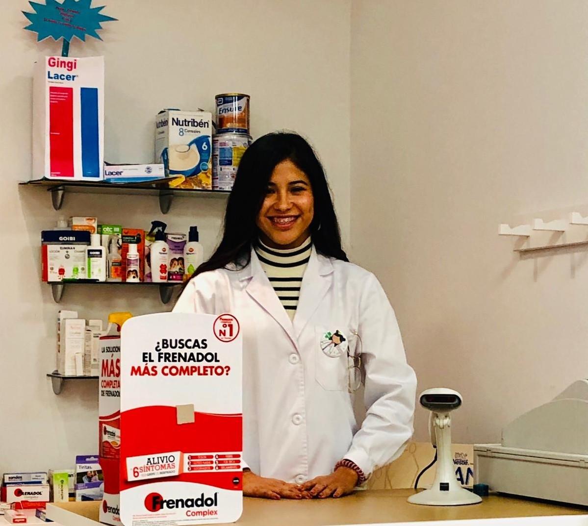 Por qué estudiar Técnico en farmacia y parafarmacia