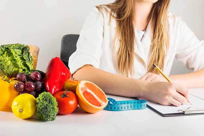 qué es la dietoterapia