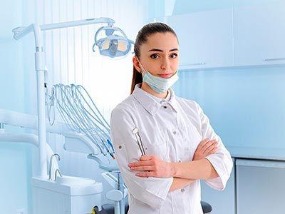 Ciclo superior higiene bucodental