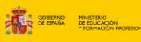 ministerio educación y formación profesional